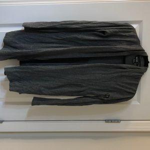 Kenzie brand cotton cardigan